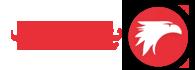 لوگوی پخش عقاب