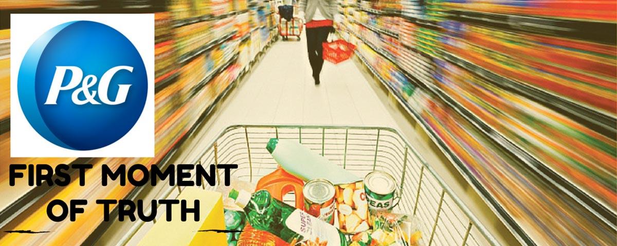 لحظههای حیاتی در بازاریابی