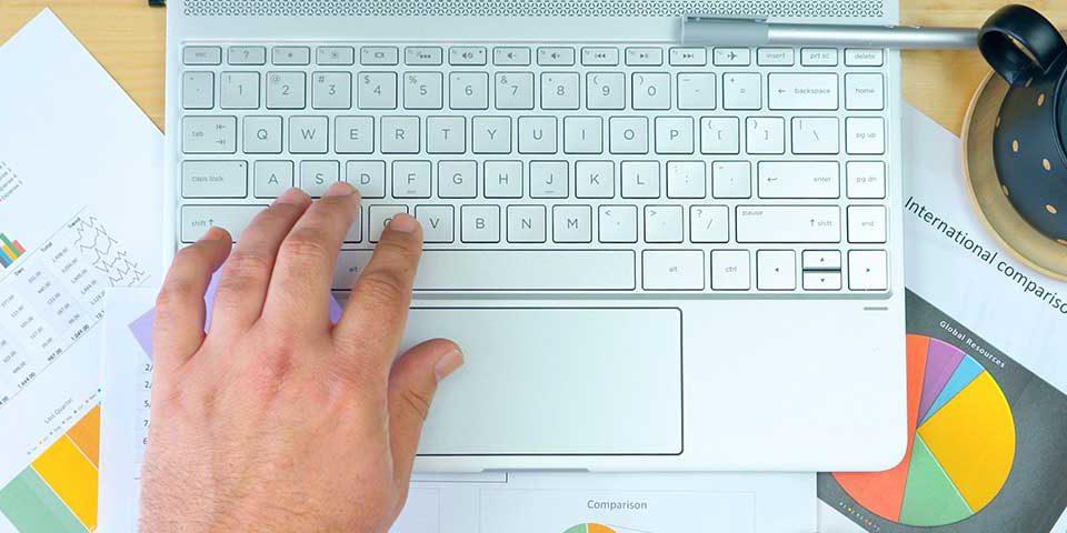 راهنمای نرمافزار حسابداری