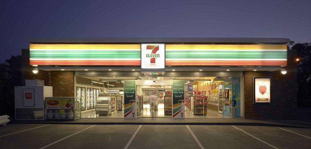 5 فروشگاه زنجیره ای برتر دنیا از نظر تعداد شعب