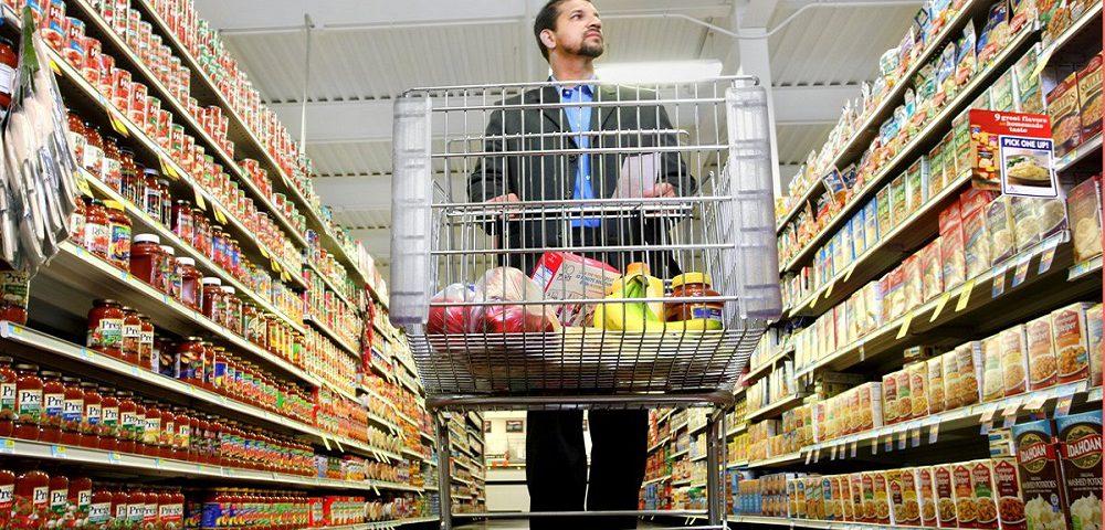 موفقیت در مدیریت سوپرمارکت